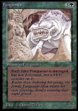 Fungosaurio