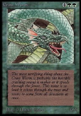 Sierpe Dragon