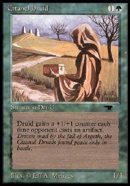 Citanul Druid