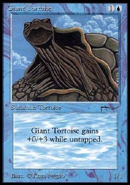 Galapago gigante