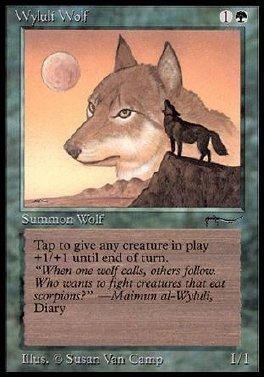 Lobo de Wyluli