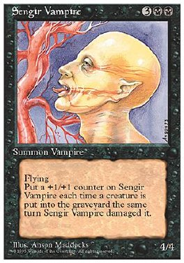 Vampiro de Sengir