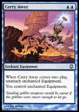 Carry Away