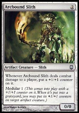 Arcbound Slith