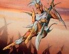 Maestra de espada auriok