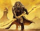 Mago de guerra leonino