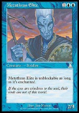 Metathran Elite