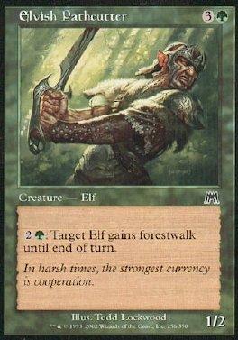 Abrebrecha elfico