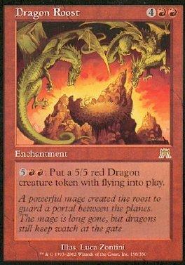 Descanso para dragones