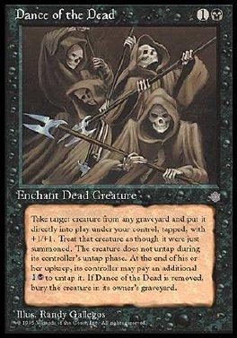 Danza de los muertos