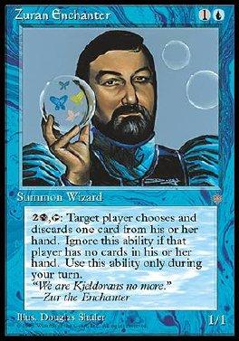 Zuran Enchanter