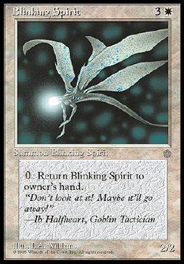 Espiritu titilante