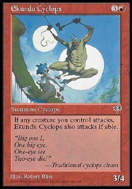 Ciclope de Ekundu