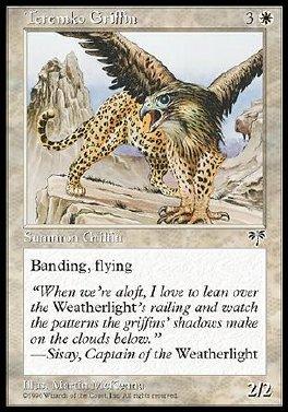Teremko Griffin