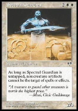 Guardian espectral