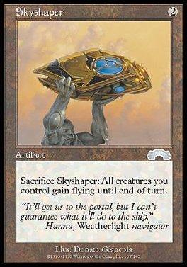 Skyshaper