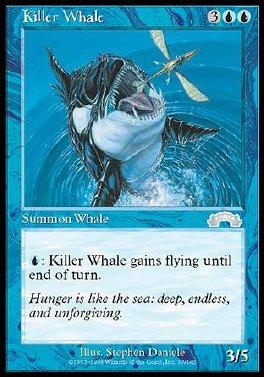 La ballena orca más grande de la historia