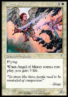 Angel de Piedad