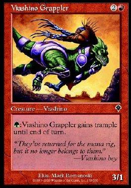 Peleador Viashino