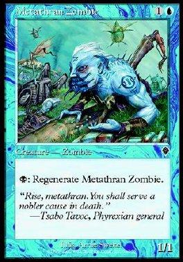 Zombie Metathran