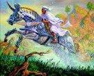 Unicornio Caspashen