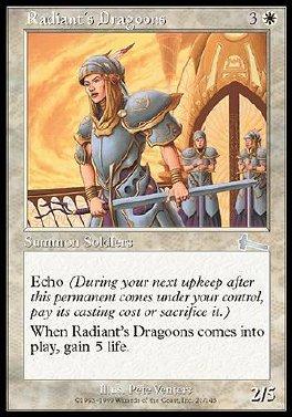 Dragonas de Radiant