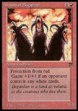 Beasts of Bogardan