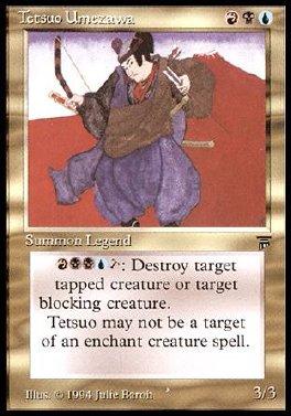 Tetsuo Umezawa