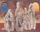 Clergy of the Holy Nimbus