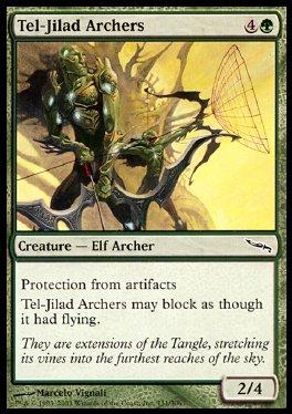 Tel-Jilad Archers