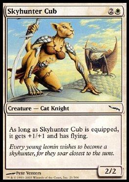 Skyhunter Cub