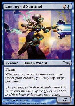 Lumengrid Sentinel