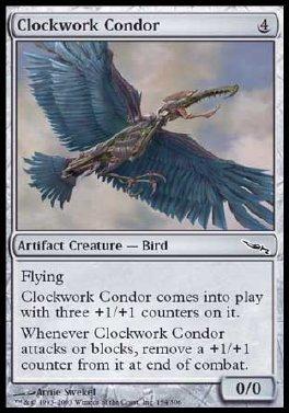 Condor mecanico