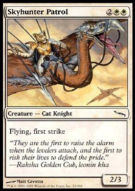Skyhunter Patrol