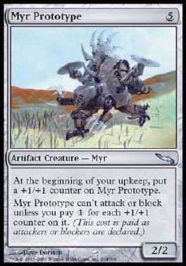 Myr Prototype