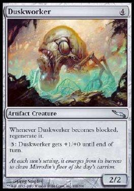 Duskworker