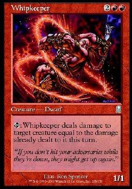 Whipkeeper