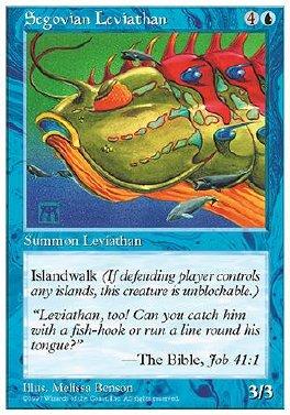Leviatan de Serovia
