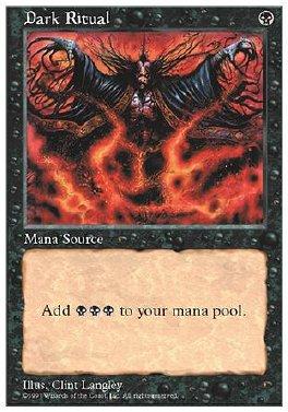 Ritual siniestro