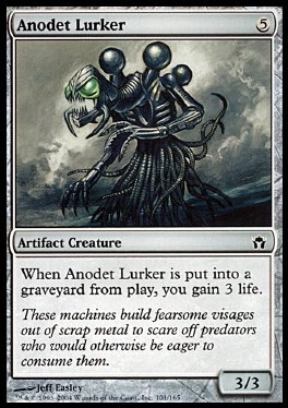 Anodet Lurker