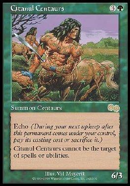 Centauros de Citanul