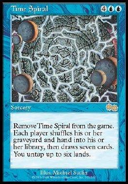 Espiral del tiempo