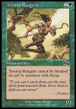 Treetop Rangers