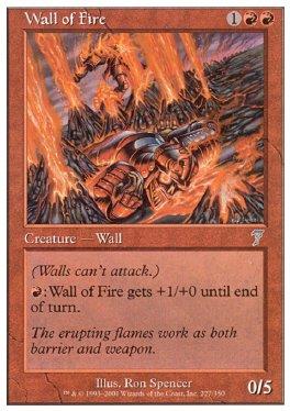 Muro de fuego
