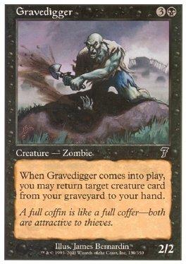 Gravedigger