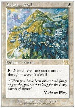 Animar muro