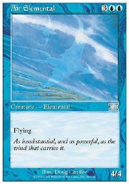 Elemental del Aire