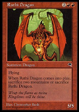 Dragon de Rath