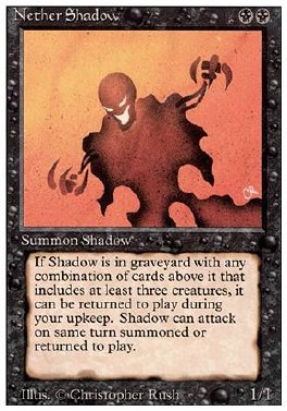Nether Shadow