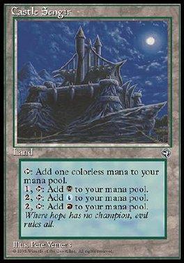 Castle Sengir